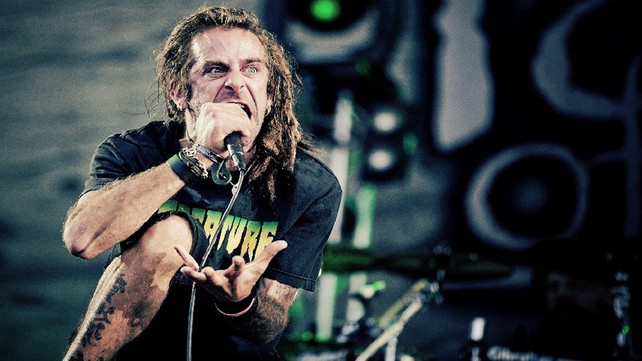... Randy Blythe Calls for Stricter Gun Control: No More Thoughts &  Prayers, They Ain