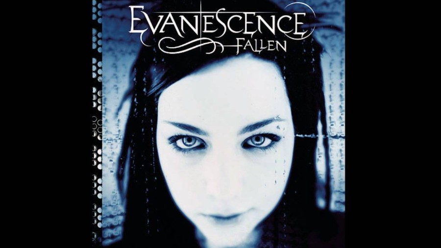 The Story Behind 'Bring Me to Life' By Evanescence