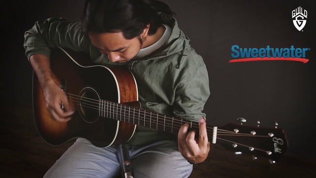 Independence Week Giveaways: Win Guild DS-240 Guitar from