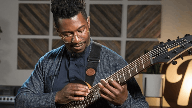 Tosin Abasi Says Cafo Is Like The Easiest Song To Play Music News Ultimate Guitar Com