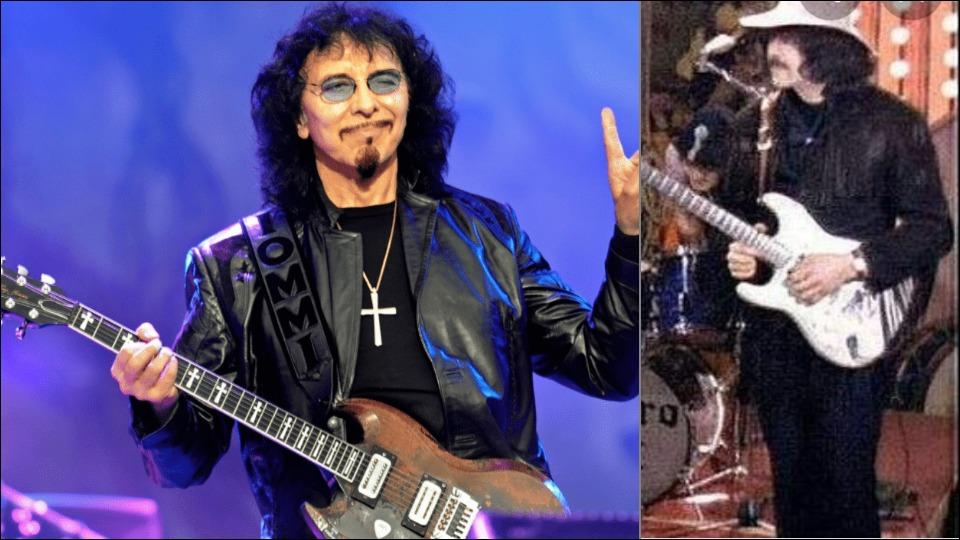 Tony Iommi Explains Why He Abandoned Fender Strat For Gibson SG, Talks How Often He Changes His Fingertips [News]