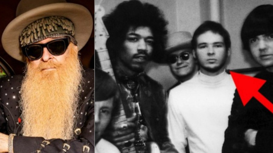 Photo of ZZ Top Guitarist Speaks On How Hendrix Treated Him When He Was The Opening Act, Recalls What Jimi Had To Say About Jeff Beck [News]