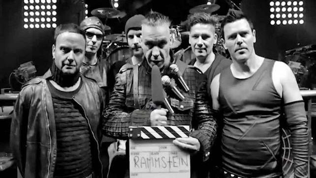 rammstein 2019 album