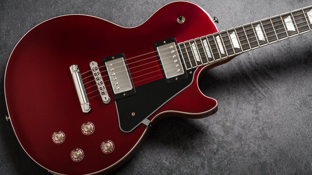 7 Gibson Les Paul Models Explained What S The Difference Between Standard Studio Junior And Other Lps Articles Ultimate Guitar Com