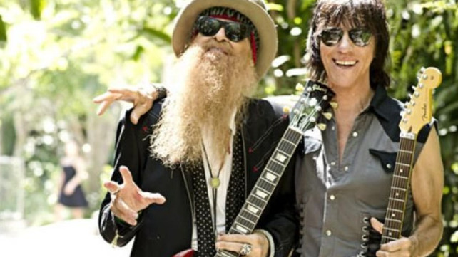Billy Gibbons Confirms 1st ZZ Top Album in 8 Years, Shares Opinion on Jeff Beck