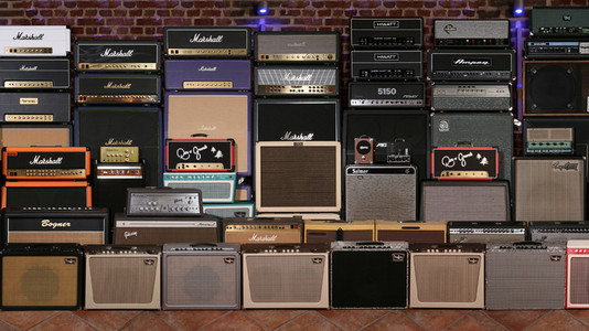 The Ultimate Beginner's Guide to Amps: Part One