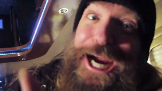 Zakk Wylde Shares Crazy Stories: Wildest Ozzy Story + Hilarious Les Paul Story