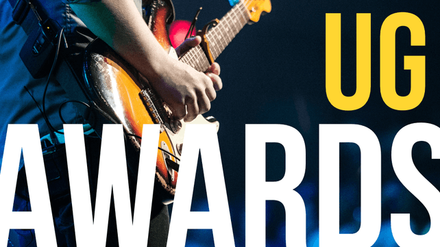 Top 25 Songs Of 2016 Articles Ultimate Guitar