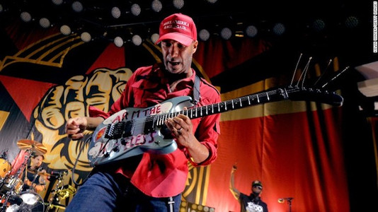 Tom Morello: The Song That Inspired Me to Think Outside the Box as a Guitarist
