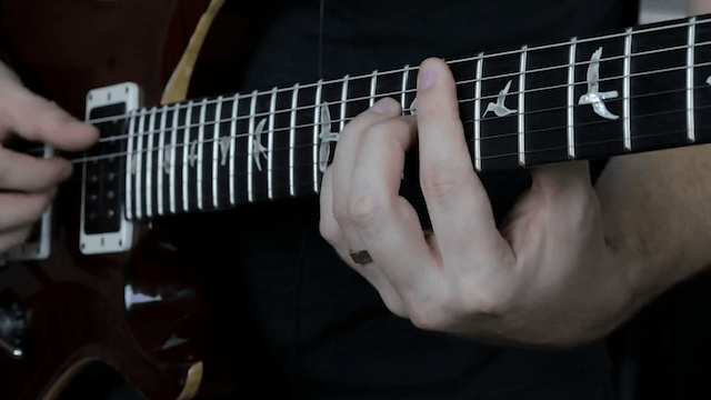 Learn Something: The Guitar Chord That Changes Everything | Music ...