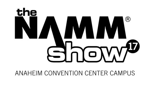 2017 Winter NAMM Show