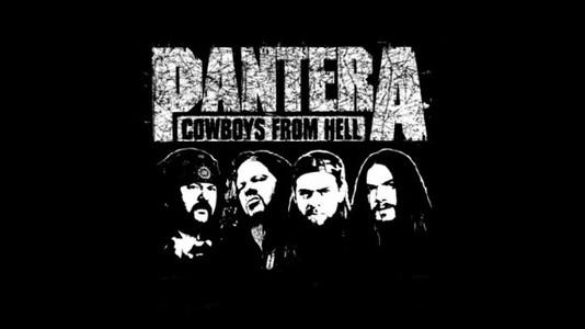 Complete Guide to Pantera 'Cowboys From Hell'