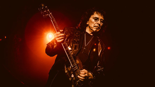 Happy Birthday Tony Iommi! 15 Awesome Songs Black Sabbath Legend Is NOT Known For