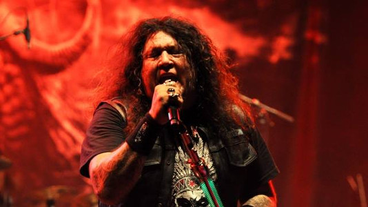 Testament - New Album Expected Next Year