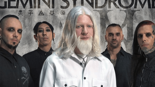 Gemini Syndrome Release Video for 'Sorry, Not Sorry'