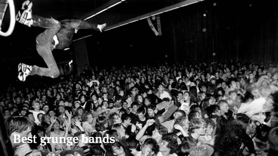 40 Best Grunge Bands   Articles @ Ultimate-Guitar.Com  Grunge