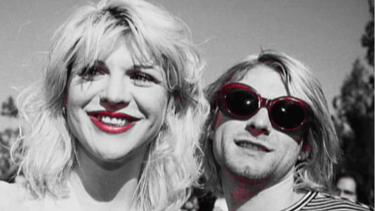 Courtney Love: These Are My Favorite Nirvana Songs