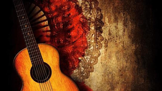 Top 5 Outstanding Flamenco Guitarists