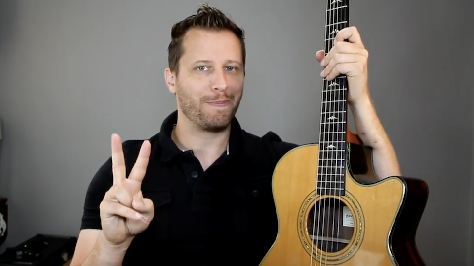 Easiest Guitar Chords 7 Chords That Require Only Two Fingers To