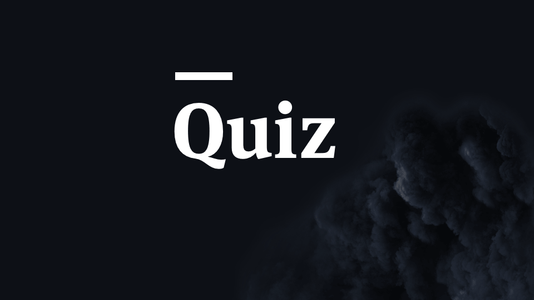 UG Quiz: How Well Do You Know Less Famous Band Logos?