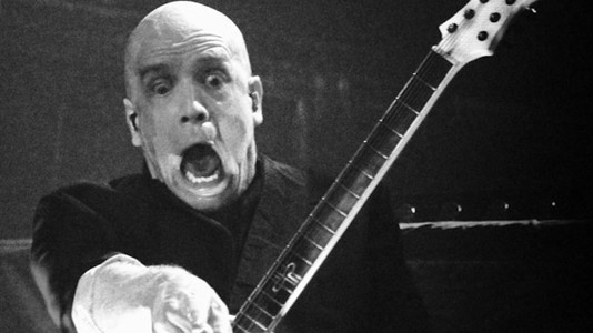 Devin Townsend: I Can Save 1 Guitar, 1 Amp & 1 Pedal From a Fire. This Is What I Choose