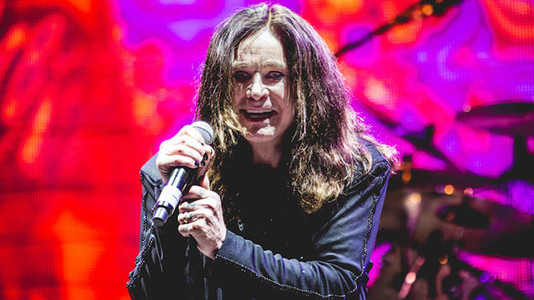 Watch: This Is What Ozzy Sounded Like on His First Post-Sabbath Show