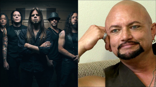 Geoff Tate Reacts to First Time Seeing Queensryche Perform Without Him