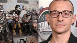 GWAR Outrage Fans By Saying 'Suicide Is No Joke, But Linkin Park Sure Is'