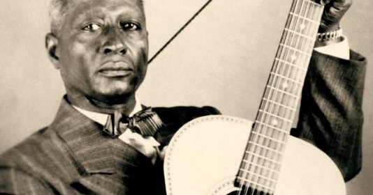 5 Most Famous Lead Belly Covers