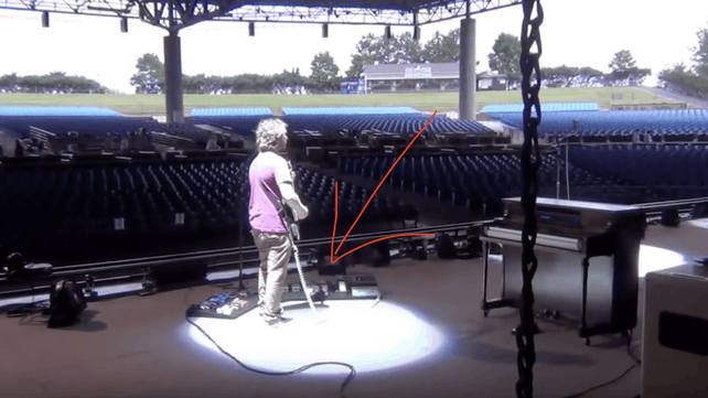 Incubus' Mike Einziger: How My Pedalboard Got So Damn Big