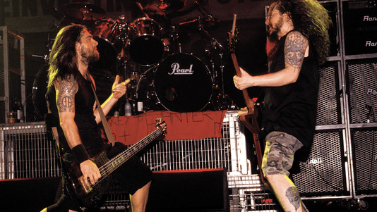 Rex Brown: The Thing I Strongly Disagreed With Dime Regarding Pantera Bass Lines