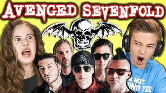 Watch: Today's Kids React to A7X