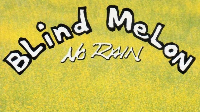 The Story Behind No Rain By Blind Melon Articles Ultimate