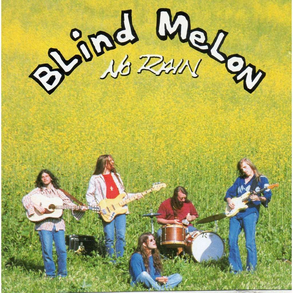 The Story Behind No Rain By Blind Melon Articles