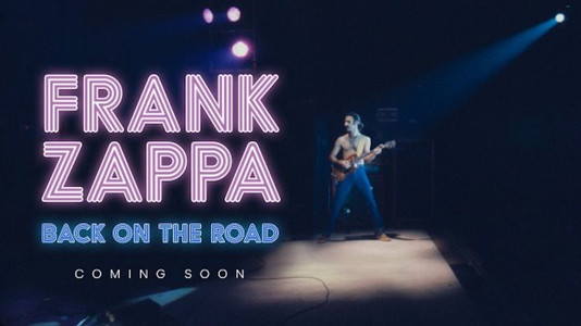 Frank Zappa To Tour Again… As A Hologram