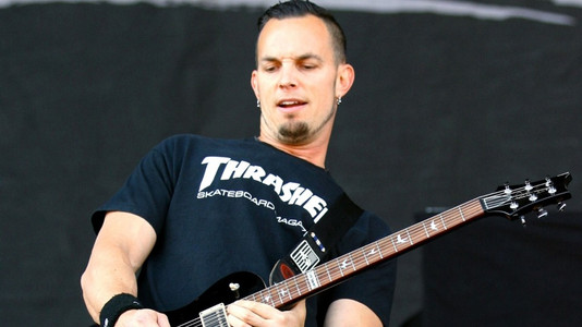 Mark Tremonti: Why I Gave Up on Guitar Lessons as a Kid