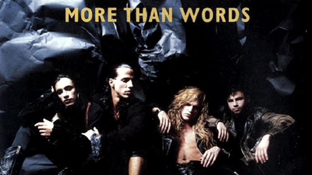 The Story Behind \'More Than Words\' By Extreme | Articles @ Ultimate ...