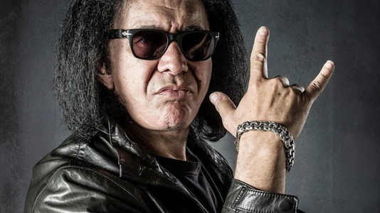 Gene Simmons Banned From Fox After Running Riot At Headquarters