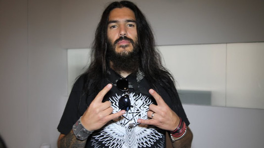 Machine Head's Flynn: Metal Became Boring, We've Been Singing About Same Shit for 30 Fucking Years