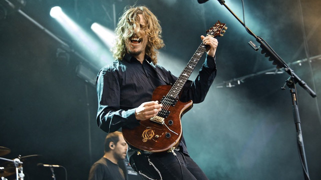 Mikael Akerfeldt: I Would Like to Retire Opeth as Touring