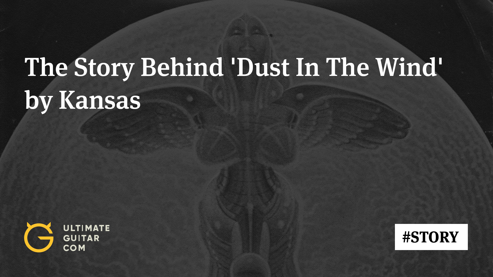 dust in the wind guitar pdf