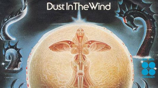 The Story Behind Dust In The Wind By Kansas Articles Ultimate