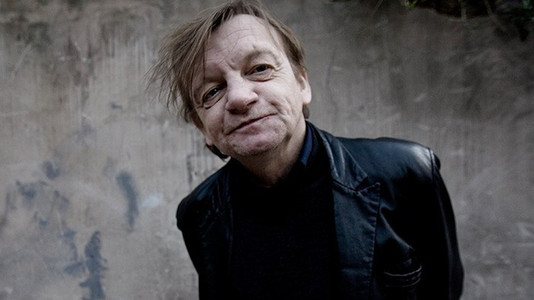 Mark E Smith, lead singer of The Fall, dies aged 60