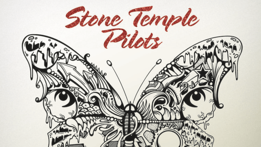 Stone Temple Pilots to release new album in March