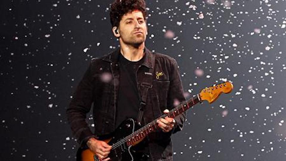 994971749f9bfb Fall Out Boy s Joe Trohman   Making Sure That You re Not Overplaying Is The  Hardest Thing To Do As A Guitar Player   News
