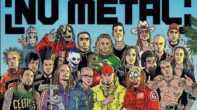 Revolver Magazine Says These Are Top 20 Essential Nu Metal Albums