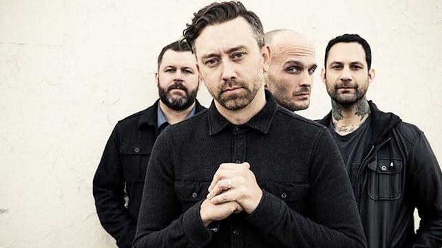 Rise Against Guitarist Zach Blair: I Still Use Guitar Tabs to Learn ...