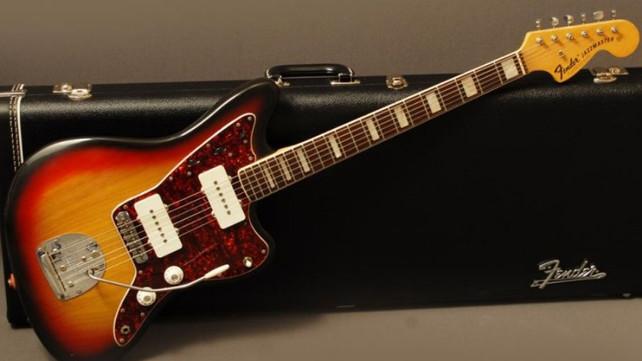 ผลการค้นหารูปภาพสำหรับ Fender Jazzmaster