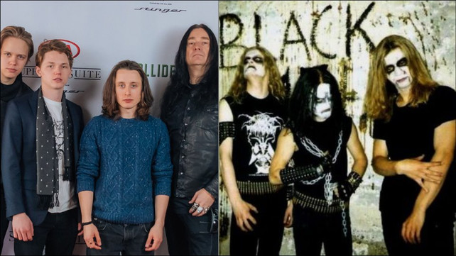 Lords of Chaos' Actor Thinks Mayhem Secretly Want to Be Rockstars ...
