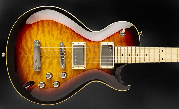 UG Giveaway: Win a Brand New Z-Glide Electric Guitar from